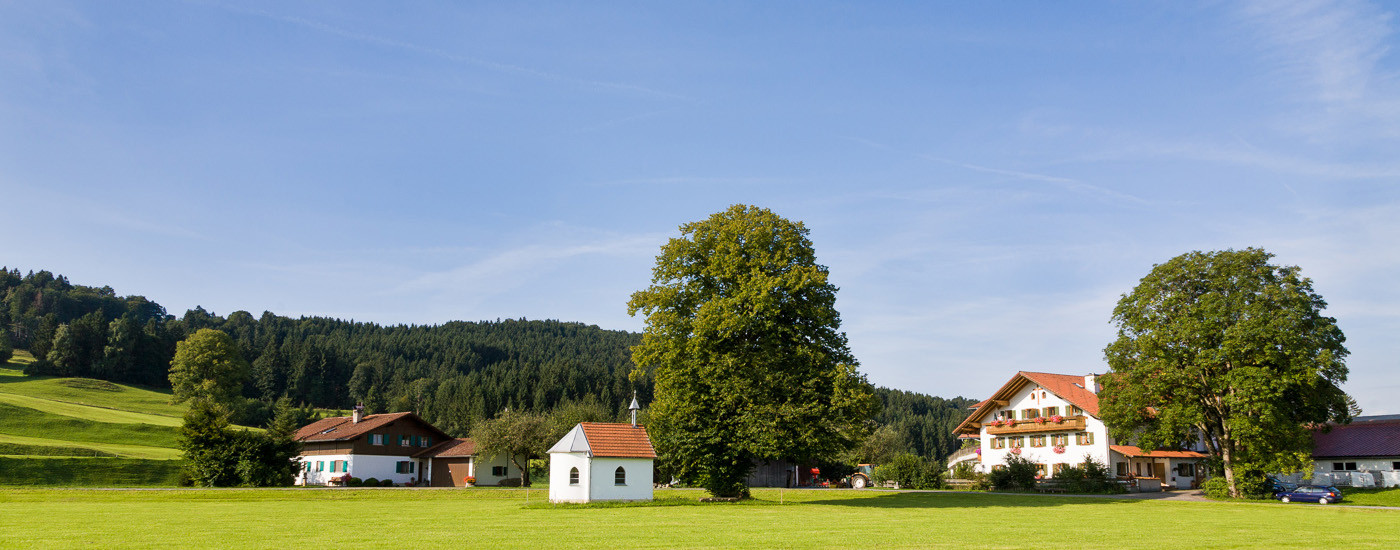 Helfenwangerhof, Bauernhof