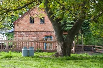 Biohof in Brandenburg