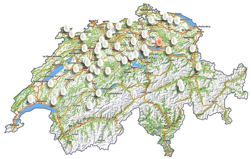 Route-schweiz