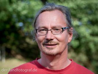 Der Biobauer Dr. Wilhelm Schädel